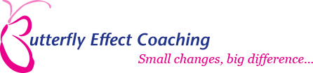 Butterfly Effect Coaching