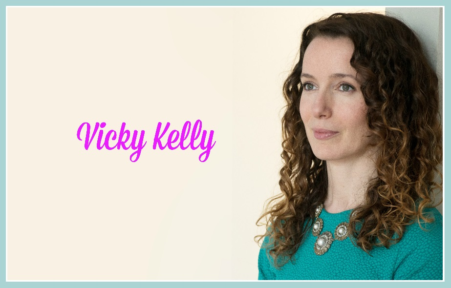 Vicky Kelly Life Coach